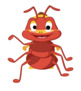 VIPKID Dino Dress Up - Insects - Ant