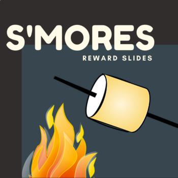 VIPKID ESL Reward Slides: S'mores
