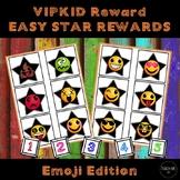 VIPKID Easy Star Reward- Emoji Edition