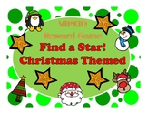 VIPKID FIND A STAR REWARD