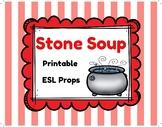 VIPKID Famous European Folktales, Chinese Folktales: Stone Soup