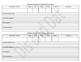 VIPKID Detailed Feedback Form