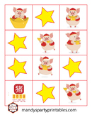 VIPKID Find a Star (FAS) Chinese New Year Secondary Reward