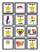 VIPKID - Find a Star Reward System *INTERACTIVE* Level 2 Unit 8 Set of Four FAS