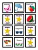 VIPKID - Find a Star Reward System Level 2 Unit 11 Set of Four FAS