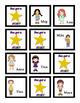 VIPKID - Find a Star Reward System Level 2 Unit 4 Set of Four FAS