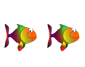 VIPKID Fish Rewards