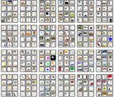 VIPKID - Flash Cards Complete Level 2 Bundle Set of 288 Fl
