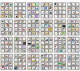 VIPKID - Flash Cards Complete Level 3 Bundle Set of 288 Fl