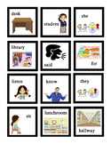VIPKID - Flash Cards for INTERACTIVE Level 2 Unit 3 Set of
