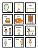 VIPKID - Flash Cards for INTERACTIVE Level 2 Unit 4 Set of