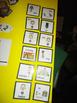 VIPKID - Flash Cards for Level 2 Unit 1 Set of 24 Flashcards