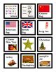 VIPKID - Flash Cards for Level 2 Unit 12 Set of 24 Flashcards