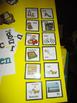 VIPKID - Flash Cards for Level 2 Unit 5 Set of 24 Flashcards