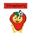 VIPKID Fruit Dress Up (Dino)
