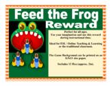 VIPKID GogoKid Palfish Frog Reward Props Bulletin Board Decoration