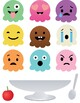 VIPKID: Ice Cream Emojis Reward