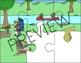 VIPKID / gogokid - July/August Digital Puzzles (ManyCam / CamTwist)