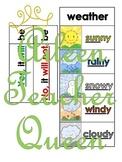 (NON-INTERACTIVE)VIPKID L2-U11 Weather/Seasons MINIMALIST/