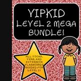 VIPKID LEVEL 2 MEGA BUNDLE!