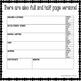 Online ESL Teaching Lesson Plan Card Feedback Template (VIPKID)