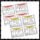 VIPKID Lesson Plan Cards Bundle for Online Teaching