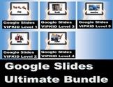 VIPKID Level 1, 2, 3, 4, 5 Digital Flashcard Super Bundle