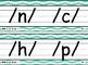 VIPKID Level 1 Phonics Word Cards