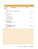 VIPKID Level 1 (PreVIP) Unit 10 Lesson 4 Checkpoint