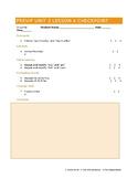 VIPKID Level 1 (PreVIP) Unit 3 Lesson 4 Checkpoint