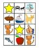 VIPKID Level 1 Unit 8 Stars vs Apples reward