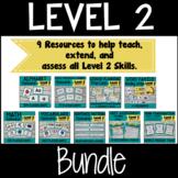 Online ESL Teaching  Bundle (VIPKID Level 2)