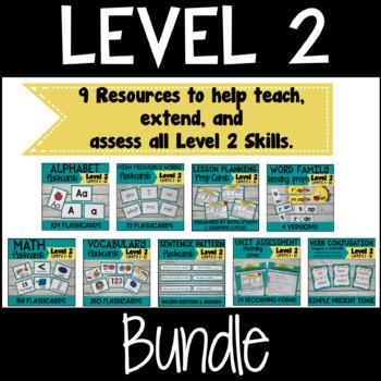 Online ESL Teaching  Bundle (VIPKID Level 2) -  INCLUDES INTERACTIVE!
