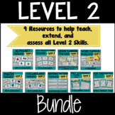 Includes INTERACTIVE LEVEL 2 - Online ESL Bundle (VipKid Level 2)