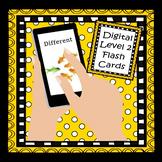 VIPKID Level 2 Digital Flash Cards (Google Drive)