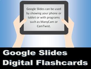 VIPKID Level 2 Interactive: All Units - Google Slides!!