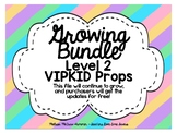 VIPKID Level 2 Bundle