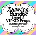 VIPKID Level 2 Prop Bundle