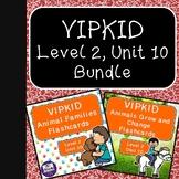 VIPKID Level 2, Unit 10 Bundle