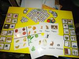 VIPKID - Level 2 Unit 8 Set - Props Rewards Activities - Colors Unit