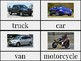 VIPKID Level 2 Unit 9 Modes of Transportation
