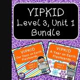 VIPKID Level 3, Unit 1 Bundle