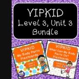 VIPKID Level 3, Unit 3 Bundle