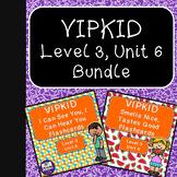 VIPKID Level 3, Unit 6 Bundle