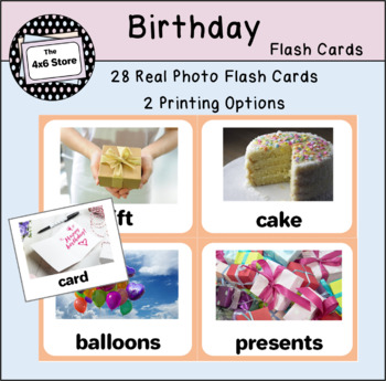 VIPKID Level 3 Unit 7: It's My Birthday, I Am Doing Well at School Flashcards