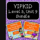 VIPKID Level 3, Unit 9 Bundle