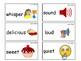 VIPKID Level 3 Units 1-12 vocab cards