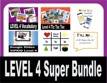 VIPKID Level 4 Bundle