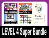 Online ESL Level 4 Super Bundle