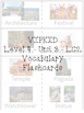VIPKID Level 4 Unit 3 LC2 Flashcards - My Country, My Culture